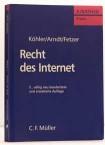 Recht des Internets